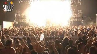 Space Ibiza On Tour @ The Tiger (Helsinki) 31.05.2013