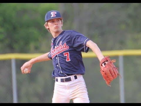 2019 Dalton Lynn Senior Highlights at Toombs County High School