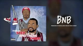 Starlito & Don Trip - BNB