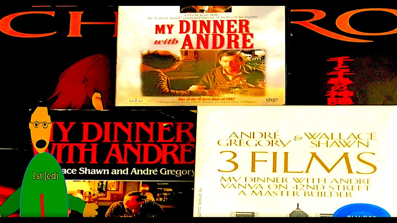 Download My Dinner With Andre