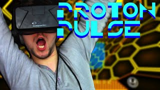 Proton Pulse New Oculus Rift (DK2) | JACK'S SEXY DANCE MOVES