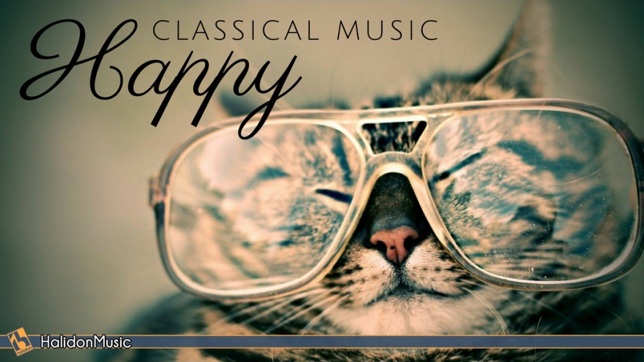Happy Classical Music Youtube