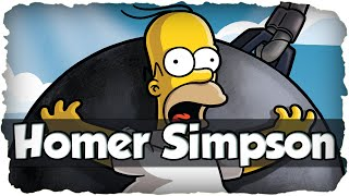 Let's Read: Die Simpsons Bibel #1 - Homer Simpson! ★ (Deutsch / German) | xHeaven