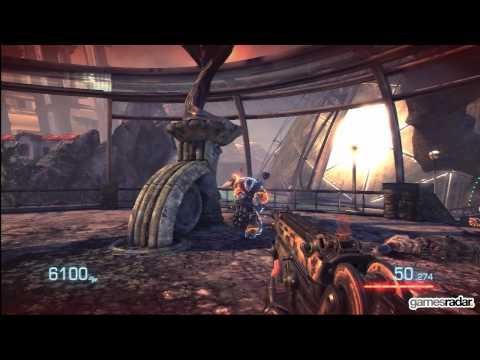 Bulletstorm - All 131 skillshots