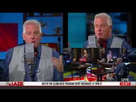 "Glenn Beck: "" I Personally Am Calling for the Impeachment of the President of the United States """