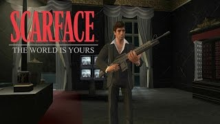 Nostalgia Trip - Scarface: The World Is Yours (2006)