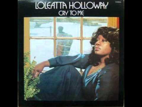 I'll Be Gone    Loleatta Holloway.wmv