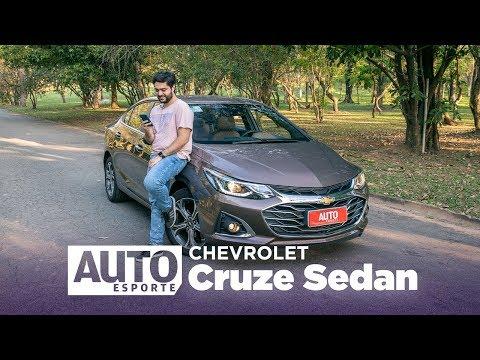 Chevrolet Cruze Sedã: Faz Sentido Ter Internet Wi-Fi No Carro?