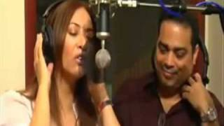 Myriam Hernandez & Gilberto Santa Rosa - No Pense Enamorarme Otra Vez [Balada]