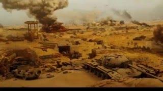 Melhame - Melhame-i Kübra - Amik Ovası Savaşı - ARMAGEDON
