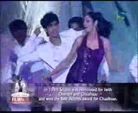 Filmfare '07