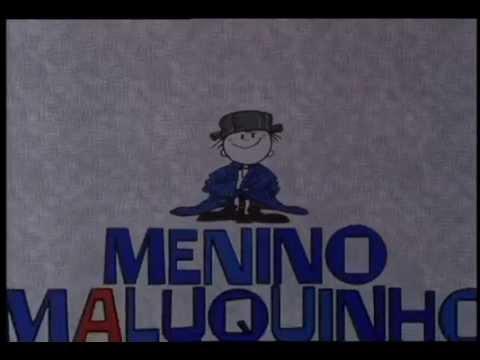 Trailer - Menino Maluquinho (Especial 20 anos)