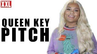 Queen Key's 2019 Freshman Pitch