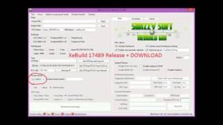 17489 XeBuild Release + Download