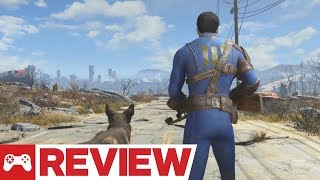 Fallout 4 VR Review