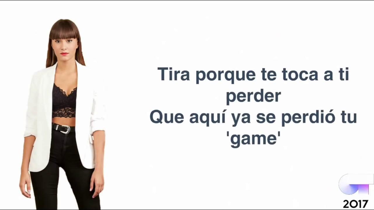 ana-guerra-y-aitana-lo-malo-letra-your-music