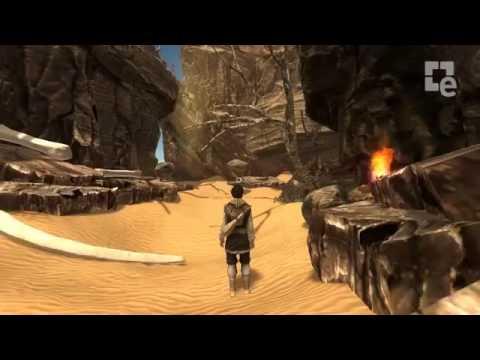 Son of Nor Controls and Game Mechanics Walkthrough1464  