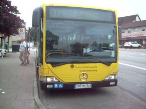 Busse Am Schenefelder Platz