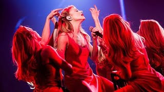 Tina Karol - Intonations: the grand live show