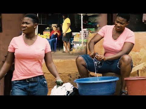 THIS MOVIE JUST CAME OUT ON YOUTUBE TODAY {MERCY JOHNSON} - NIGERIAN MOVIES  2020 AFRICAN MOVIES