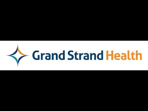 Welcome to Grand Strand Medical Center