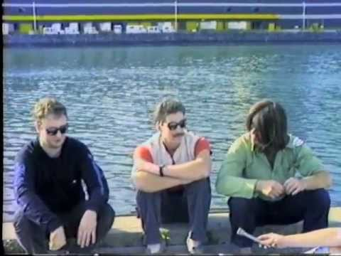 Hüsker Dü Interview, The Channel in Boston Mass 1985