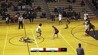 #MySportsClips #LaFolletteLancers #BeloitMemorial Full Game 2020
