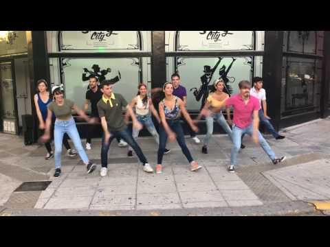 Swing City - Authentic Jazz - Booty Swing