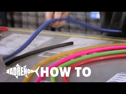 How to Choose A Type of Speargun Rubber | ADRENO
