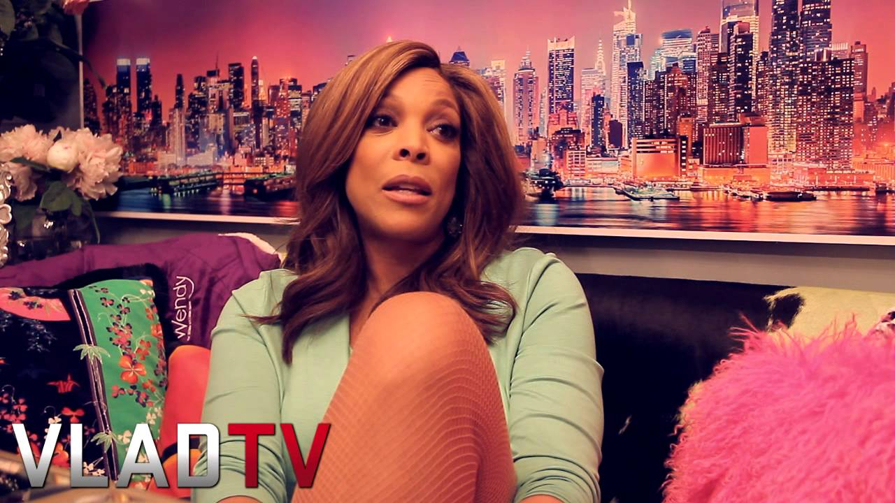 Wendy Williams Doesn't Regret Staying With Cheating Husband