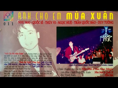 LK. NHAC SONG SAI GON DON XUAN