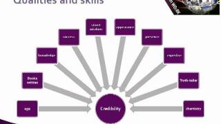 Mentoring Skills: Qualities and skills of a mentor