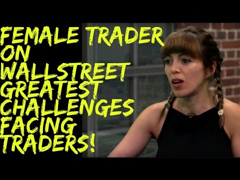 Talking to Trader Lily Mats: Adapting to Change: The Greatest Challenge in Trading - Part 1