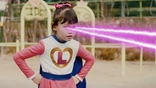 슈퍼라임 어드벤쳐 모음 |행복의 씨앗 | 뽀뽀가 커졌어요 LimeTube toy review