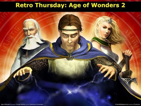Retro Review: Age Of Wonders 2