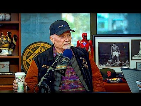 The Beach Boys' Mike Love on The Dan Patrick Show   Full Interview   11/21/17