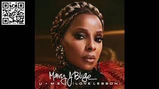 Mary J  Blige   U + Me Love Lesson Audio   YouTube