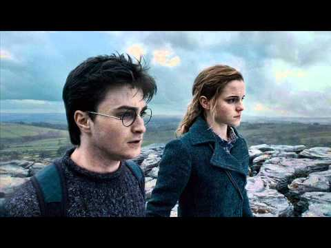 Harry and Hermione Deathly Hallows Dance Scene Music - O Children  Download Mp3