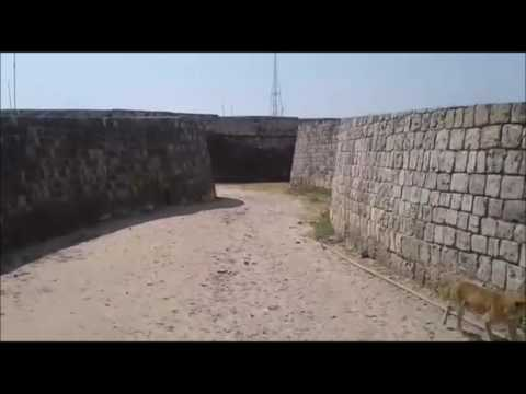Jaffna fort entrance-1 (28/04/2017)
