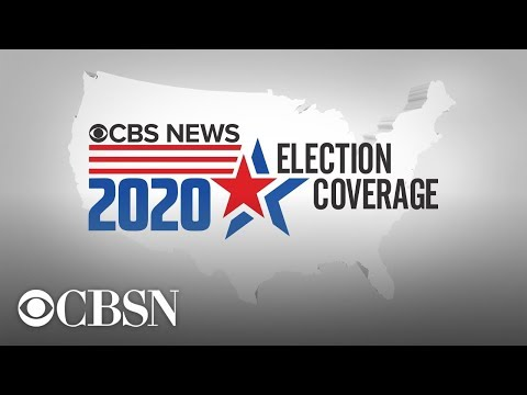 Watch live: Primary elections coverage & analysis