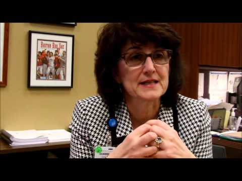 Business Health Check - Glens Falls Hospital
