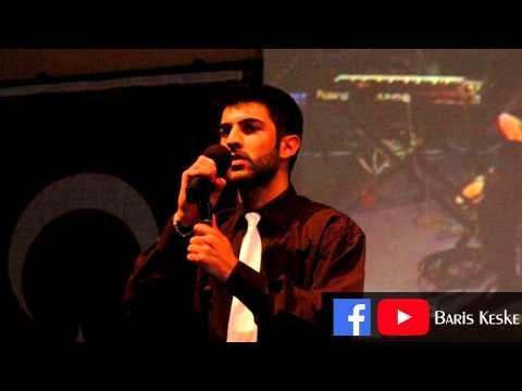 Yar Diline - Baris Keske - 2014 - ciplak ses