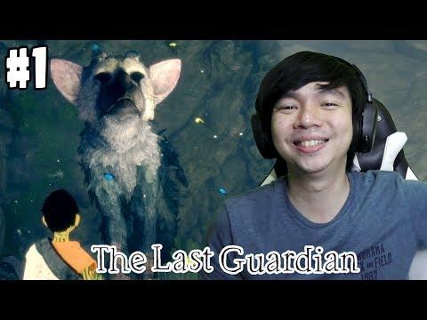 Tersesat Di Goa - The Last Guardian Indonesia - #1
