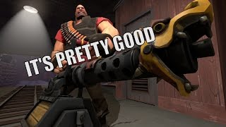 TF2: Is The Huo-Long Heater Worth It?