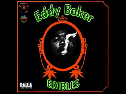 Eddy Baker x Sky Lexington  - Edibles (FULLALBUM2011)