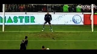Cristiano Ronaldo - All 22 Penalty Misses in Carrer HD