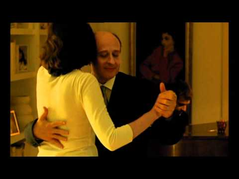 fragment du film 'Le tango des Rashevski'