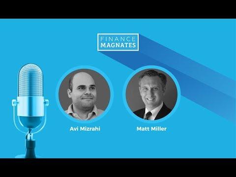 Blockchain Podcast #22 - Jesse Lund, IBM Global Vice President Blockchain & DLT Markets
