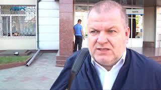 Віктор Кривіцький не з'явився на суд, де він є позивачем