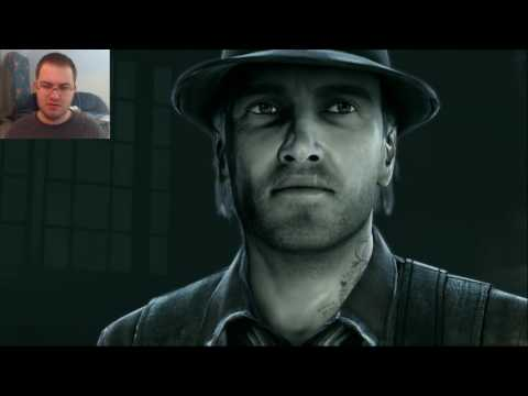 Let's play: Murdered, Soul Suspect! Finale: Execution-Style!
